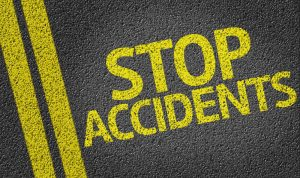 Stop Accidents and near misses